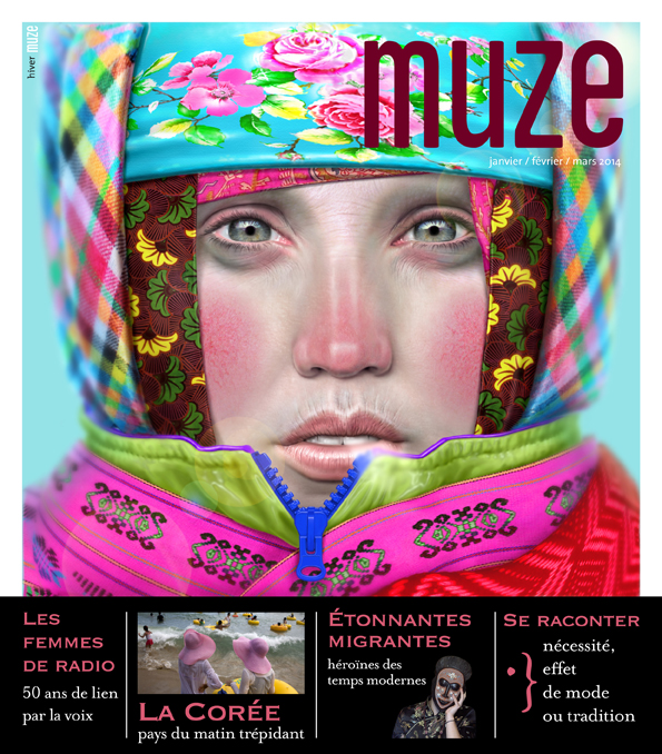 Cover Muze 2014