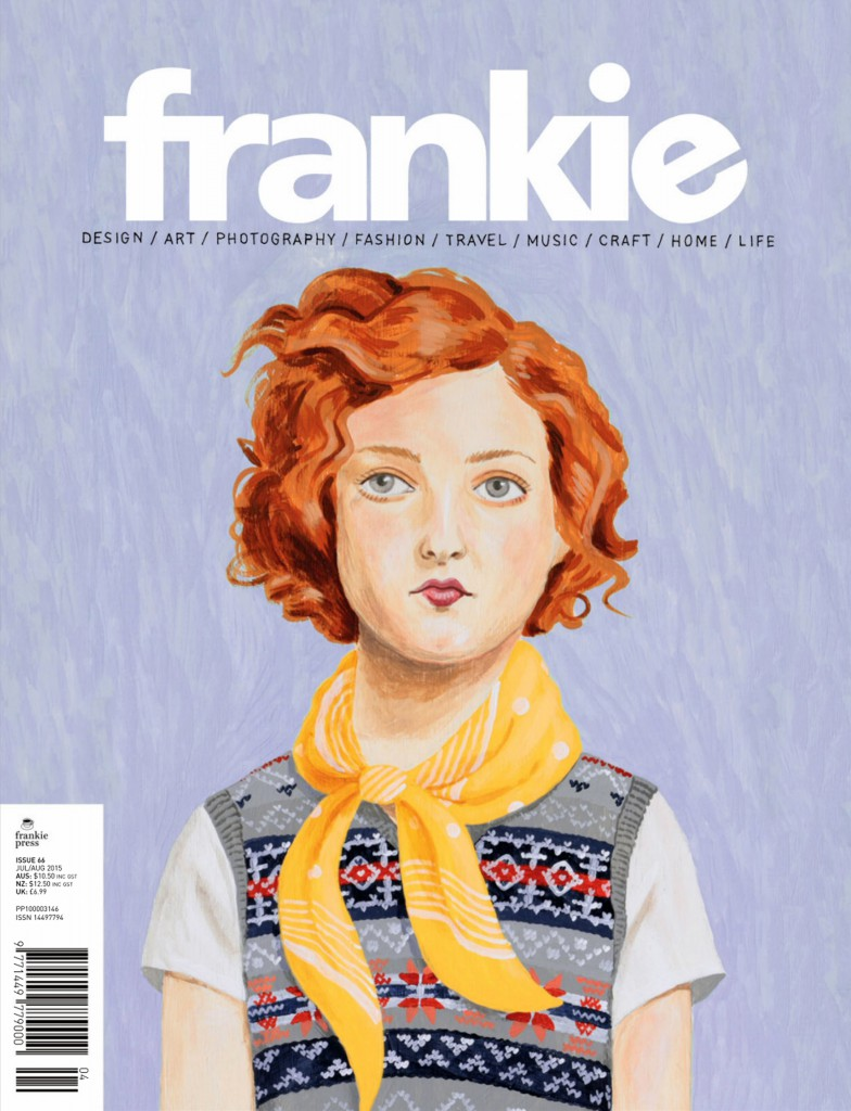 frankiemagazine