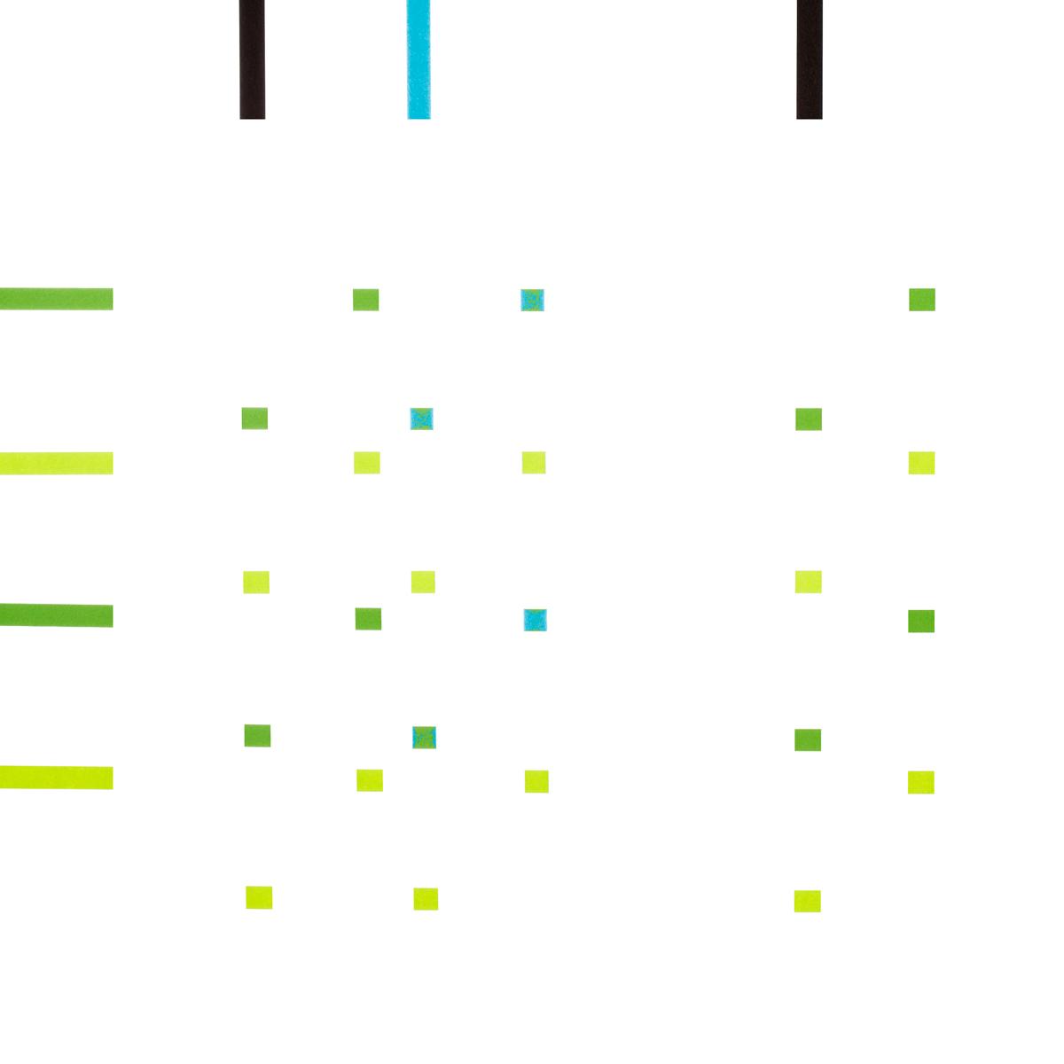 Glitch pattern