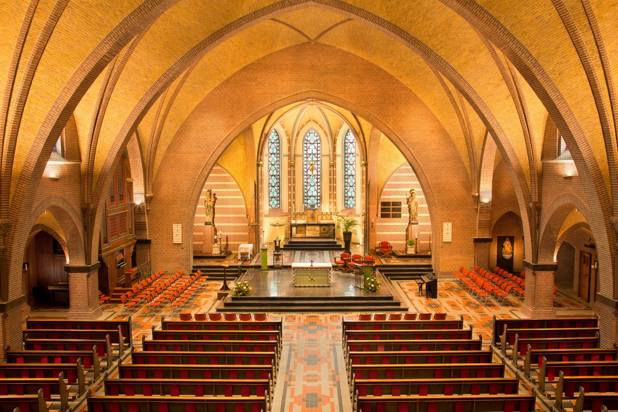 St. Vituskerk