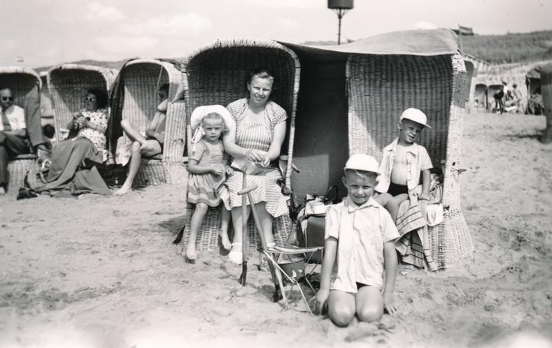 Wijk aan Zee 1952